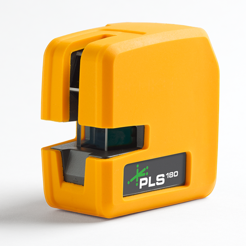 Pls 180 Green Laser Level Pacific Laser Systems